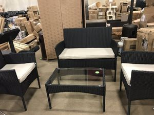 Patio furniture set for Sale in Duluth, GA