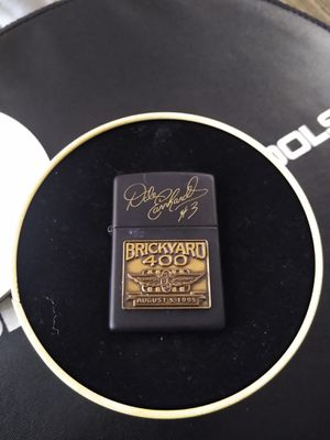 Dale earnhardt collectible lighters for Sale in Greenville, SC