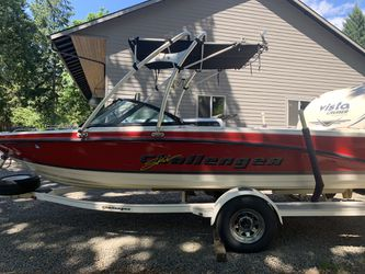 1997 Bayliner Ski Challenger for Sale in Newberg,  OR
