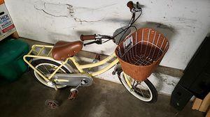 Bicicleta para niña for Sale in Orange, CA