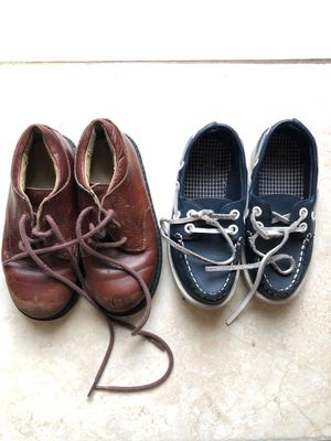 Boys shoes size 10 for Sale in Palm Beach Gardens, FL