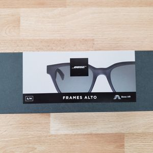 New Bose Audio Frames Alto Bluetooth Sunglasses Size S/M for Sale in Cranford, NJ