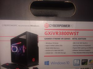 Cyberpower pc brand new! for Sale in Kenton, OH