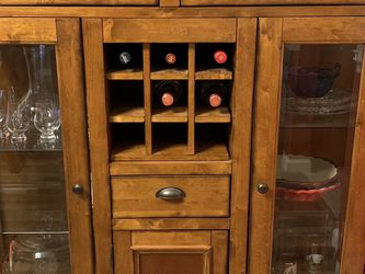 Solid Wood Server for Sale in Austin,  TX
