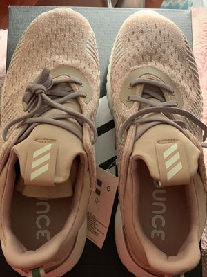 d0630d898 Adidas Alpha Bounce brand new 7 1 2 for women for Sale in Stratford
