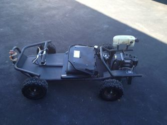 Mototec 49cc go kart for Sale in Bend,  OR