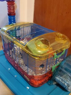 Hamster Cage for Sale in Quincy,  MA