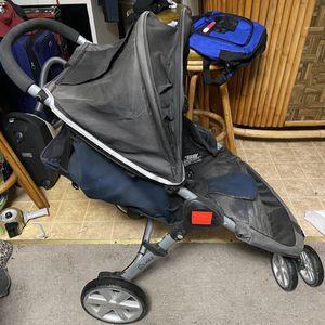 Britax B-Agile Stroller!! for Sale in Los Angeles, CA