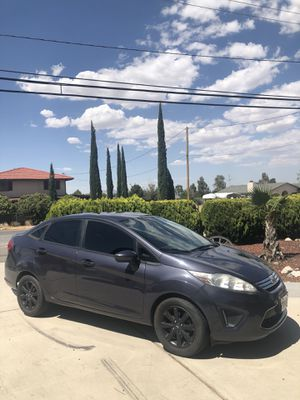 2012 Ford Fiesta for Sale in Victorville, CA
