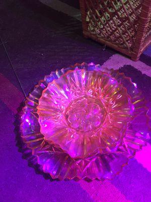 Vintage carnival glass bowls for Sale in Paragould, AR
