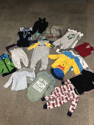 Baby clothes for Sale in Norwalk, CT