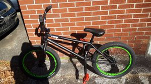 Kink BMX a lot of new parts and upgrades for Sale in Chesapeake, VA