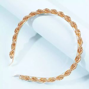 Gold Rope Chain Headband for Sale in Bellflower, CA