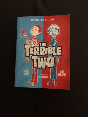The Terrible Two book for Sale in Sebring, FL