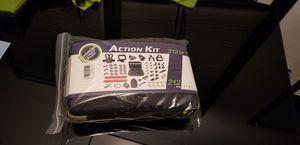 GoPro Accessories Kit 212 in 1 Go Pro for Sale in Elk Grove Village, IL