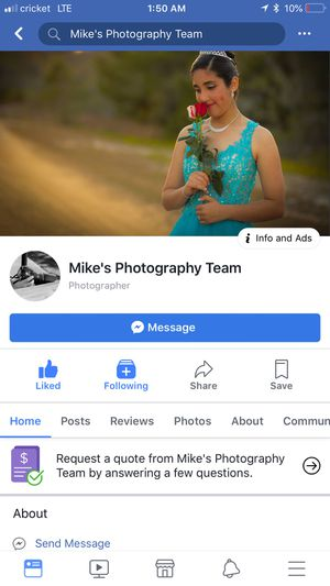 Profesional photography for Sale in Sebring, FL