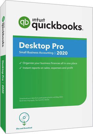Intuit Quickbooks Desktop Mac 2020 full version for Sale in West Miami, FL