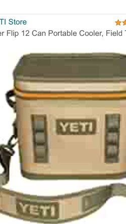 Yeti Cooler for Sale in Tacoma,  WA