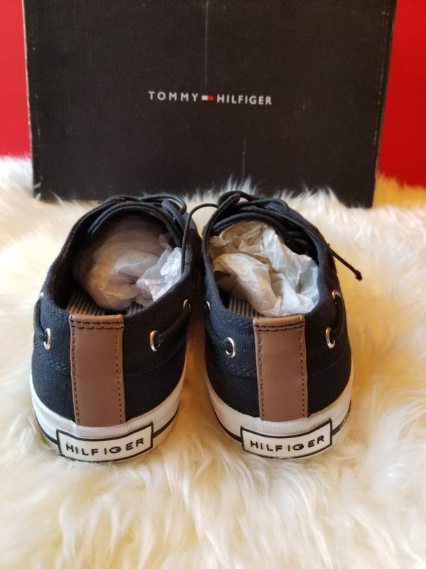 New Mens Tommy Hilfiger shoes
