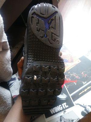 Jordan 9 boot size 9 for Sale in New York, NY