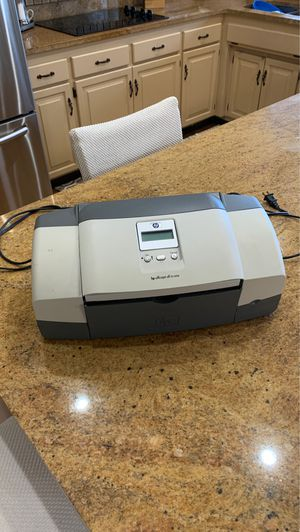 How office jet all in one printer scanner fax. for Sale in Auburn, WA