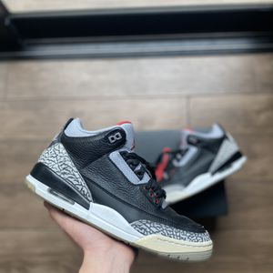 Jordan 3 Cement Size 10.5 for Sale in Las Vegas, NV