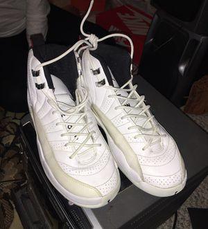 Jordan 12s for Sale in Silver Spring, MD
