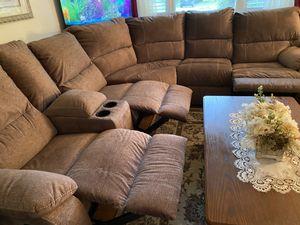 Sectional sofa for Sale in Eldersburg, MD