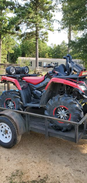 Can am Outlander 800 for Sale in Pine Grove, LA