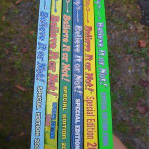 Ripley's Believe It or Not! Books for Sale in Kent, WA