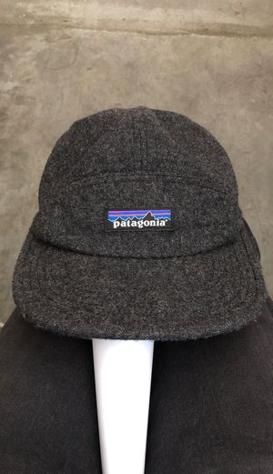 Like new Patagonia 5-panel hat for Sale in San Diego, CA