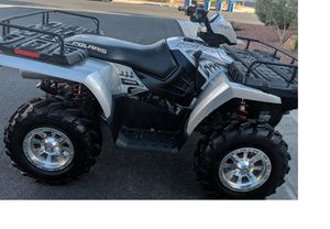 2009 ATV Polaris Sportsman 800 cc for Sale in Oakland, CA