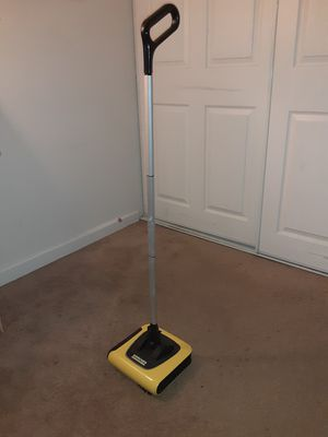 carpet sweeper for Sale in Sunnyvale, CA