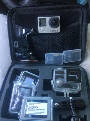 Hero 4 GoPro for Sale in Anaheim, CA