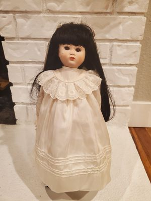 Original ling ling 1986 China doll for Sale in Lynnwood, WA
