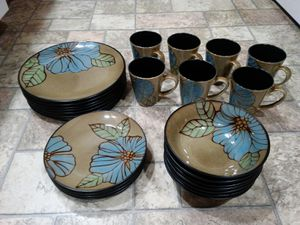 Matching Dinnerware for Sale in Butte, MT
