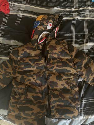 Bape Jacket for Sale in Austin, TX