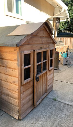 Dog House for Sale in Fremont, CA