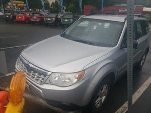 2011 Subaru Forester for Sale in Seattle, WA