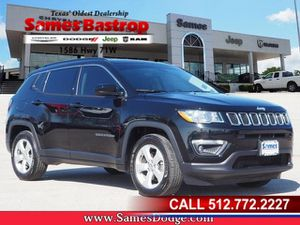 2019 Jeep Compass for Sale in Austin, TX