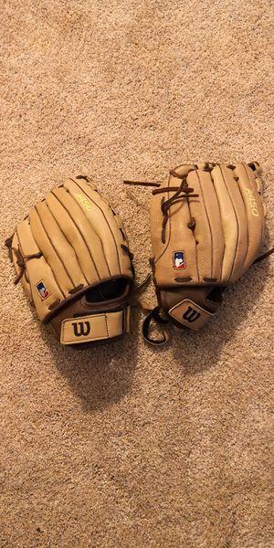 "Wilson A450 10.75"" Baseball glove (RHT) for Sale in Greensboro, NC"