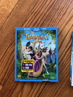 Tangled for Sale in Washington,  DC