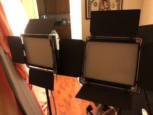 Camera Film Making Equipment for Sale in Richmond, CA