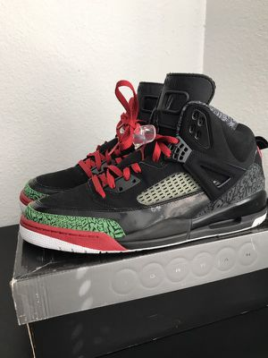 NDS Jordan Spiz'ike Gucci size 13 for Sale in San Francisco, CA