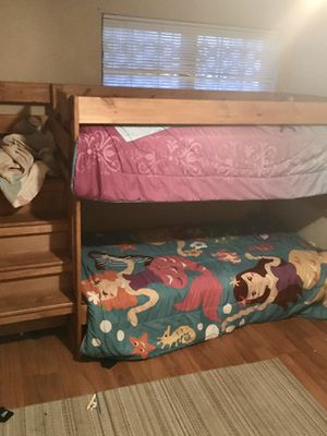 Bunk beds for Sale in Millbrook, AL