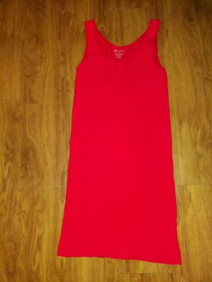 Sexy Red Short Body Con Dress! Smoke and pet free! for Sale in San Marcos, TX