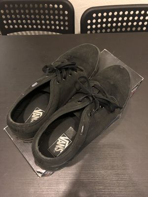 Vans Size 11.5 for Sale in Seattle, WA