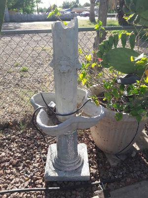 Fountain for Sale in Glendale, AZ