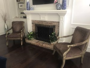 Four chairs for Sale in Dallas, TX