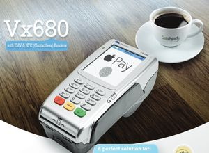 Credit card terminal for Sale in Grosse Pointe, MI